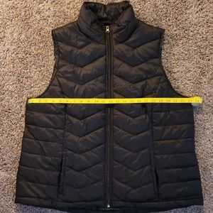 Women's XL Vest by Attention black
